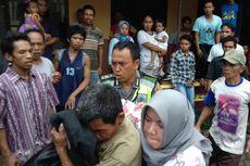 Duet Bapak-Anak Menyaru Jadi Pemulung untuk Bobol Rumah