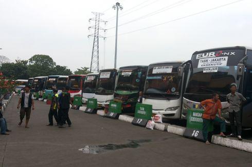 TOD dengan Rusun DP 0 Rupiah di Kampung Rambutan Dibangun 2018 Ini