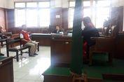'Nyabu', Pengusaha Kertas Gunarko Papan Dituntut 1 Tahun 6 Bulan Penjara