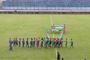 Arema FC Turunkan Sriwijaya FC ke Liga 2