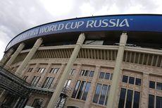 Mengintip Kemegahan Stadion Luzhniki Jelang Piala Dunia 2018
