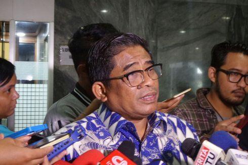 Kasus Gubernur Aceh, KPK Panggil Dirjen Otda Kemendagri Sumarsono