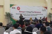 Indeks Penilaian Integritas 2017: Pemkot Banda Aceh Tertinggi, Pemprov Papua Terendah