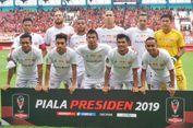 Persija Punya Opsi Turunkan Pemain U-19 Jika Lolos ke Semifinal
