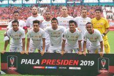 Jadwal Piala Presiden dan Piala AFC Bentrok, Persija Pilih Mana?