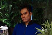 Bermain di Film Horor, Baim Wong Sulit Menjaga Rasa Takutnya