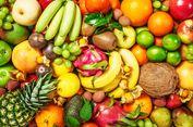 Yang Harus Diperhatikan Penderita Diebetes Sebelum Makan Buah