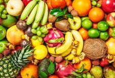 5 Jenis Buah untuk Membantu Turunkan Berat Badan