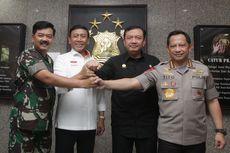 Panglima TNI: Kebinekaan Bukan untuk Dipertentangkan