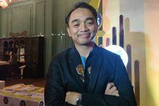 Berkolaborasi dengan Musisi Luar, Dipha Barus Angkat Alat Musik Indonesia