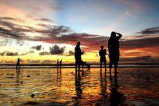 6 Spot di Bali untuk Berburu Matahari Terbit Awal Tahun 2018