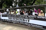 Kasus Siswi Dibakar di Bangladesh, Perdana Menteri Buka Suara