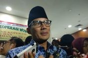 Sandiaga Pesan Jaket Asian Games seperti Jokowi
