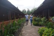 Mengenal Uniknya Rumah Adat Using di Desa Kemiren Banyuwangi