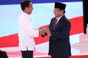 Pengusaha Harap Jokowi-Prabowo Bertemu Pasca Putusan MK, Ini Alasannya...