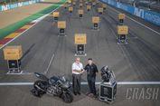 Triump Resmi Serahkan Mesin Moto2 di Aragon