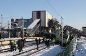 Kereta Cepat Tabrak Lokomotif di Turki, Sembilan Orang Tewas