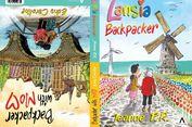 Keliling Eropa Gaya 'Backpacker' Bersama Lansia, Mungkinkah?