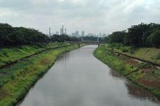Melihat Sungai yang Disebut Ideal di Jakarta...