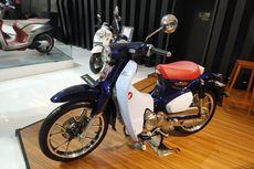 Alasan Honda Super Cub C125 Makin Mahal Saja