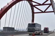 Pengusaha Otobus Minta Pemerintah Perhatikan Juga Jalan Penunjang