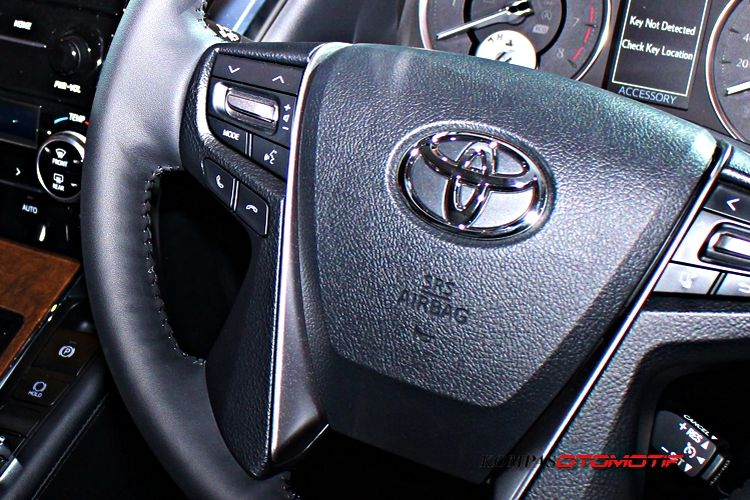 Airbag Takata Toyota