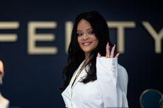 Punya Kekayaan Rp 8,4 Triliun, Rihanna Dinobatkan sebagai Biduanita Paling Tajir
