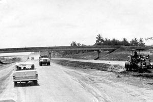 Jagorawi, Jalan Tol Pertama di Indonesia, Seperti Apa Kisahnya?
