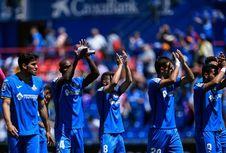 Hasil Liga Spanyol, 3 Tim Madrid Kuasai Zona Liga Champions