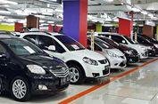 Banyak Petani Tajir, Karawang Jadi Pangsa Pasar Mobil Bekas