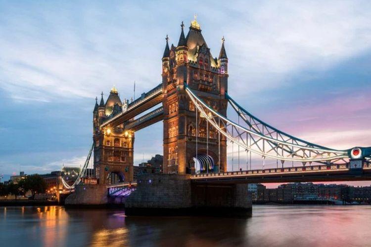 London, Inggris