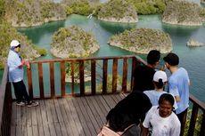Digital Tourism, Semakin Dikembangkan Akan Semakin Mudah dan Murah
