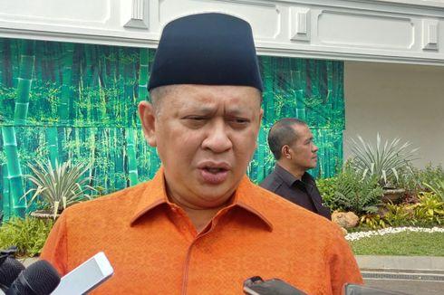 Ketua DPR Imbau Masing-masing Capres Tak Saling Menjatuhkan