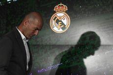 Zidane di Real Madrid: Datang, Pergi, dan Kembali...