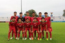 Timnas U-16 Tersingkir dari Piala AFF