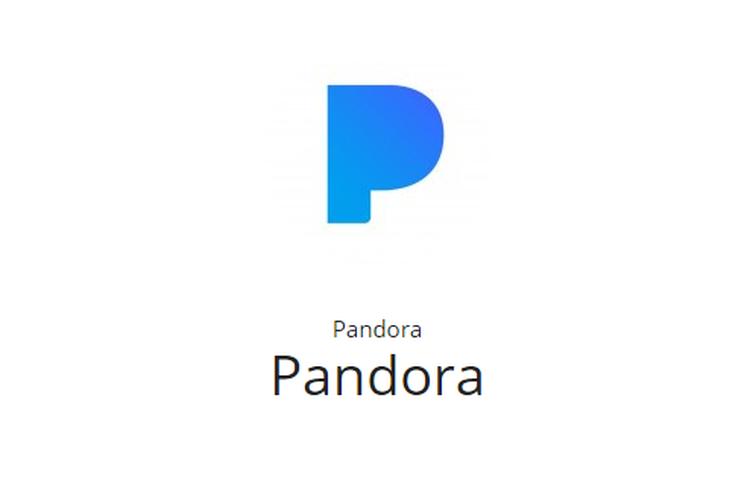 Aplikasi Pandora