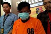 Sebar Video Mesum Pelajar, Jukir di Majene Ditangkap Polisi