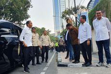 Sekjen PPP: Presiden Jokowi Ingin Koalisi Pendukung Tetap Kompak