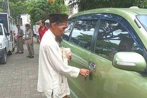 Pengemis di Bogor Diduga Punya Mobil, Ini Penjelasan Satpol PP