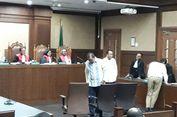 Tiga Anggota DPRD Sumut Dihukum 4 Tahun Penjara
