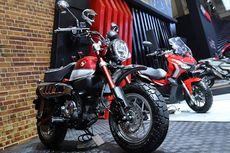 Siapkan Rp 65 Juta buat Bawa Pulang Honda Monkey dari GIIAS 2019