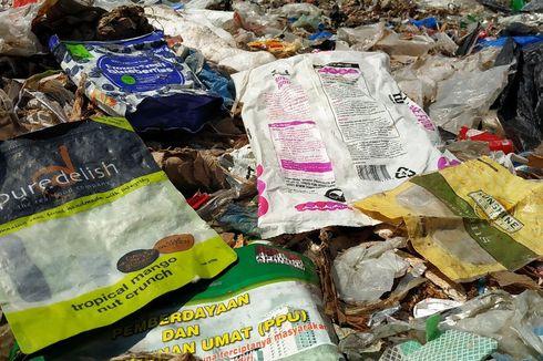 5 Fakta tentang Sampah dari Luar Negeri di Burangkeng, Bekasi