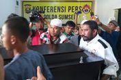 Perampok Sopir Taksi Online di Palembang Sempat Bidik 5 Korban Lain Sebelum Sofyan
