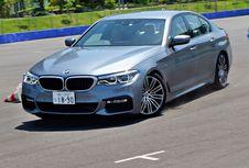 BMW Seri 5 Rakitan Lokal, Punya Banyak Kelebihan