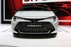 Pacu Eletrifikasi, Toyota Bebaskan Royalti Teknologi Hibrida