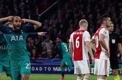 Ajax Vs Tottenham, Akhir Petualangan Sang Pembunuh Raksasa