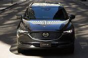 Mazda CX-8 Tujuh Penumpang Sudah Bisa Dipesan