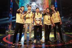 ONIC E-Sports Juarai MPL Season 3 Mobile Legends