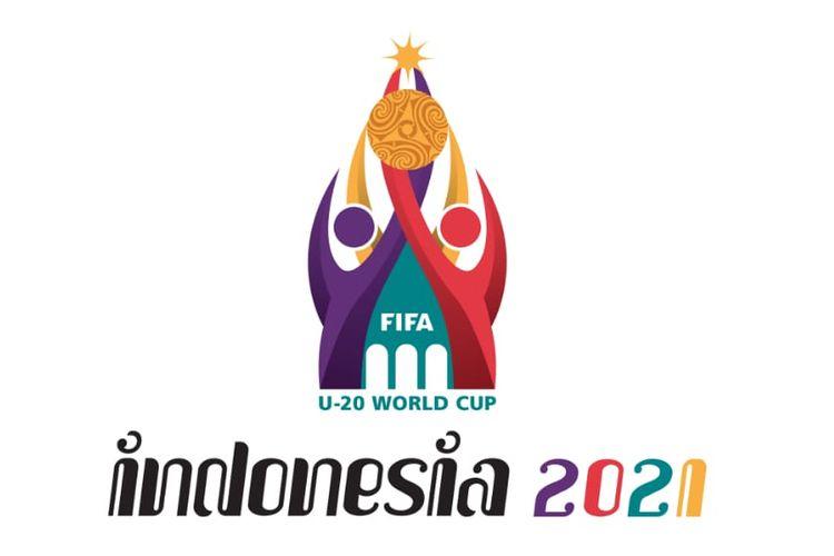 Logo Piala Dunia U-20 2021