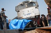Waspada, 126 Perlintasan Kereta Api di Grobogan Tak Berpalang Pintu